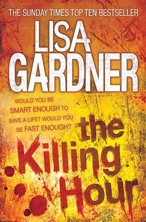 Téléchargez le livre :  The Killing Hour (FBI Profiler 4)
