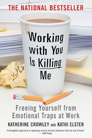 Téléchargez le livre :  Working With You is Killing Me
