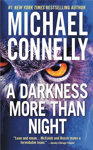 Téléchargez le livre :  A Darkness More Than Night