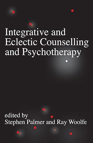 Téléchargez le livre :  Integrative and Eclectic Counselling and Psychotherapy