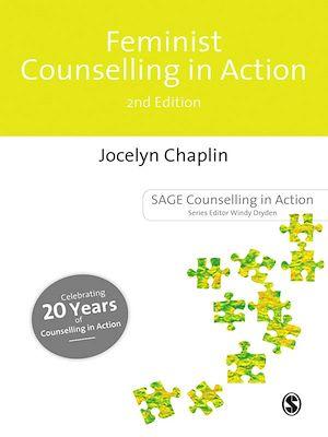 Téléchargez le livre :  Feminist Counselling in Action