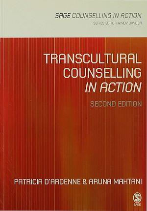 Téléchargez le livre :  Transcultural Counselling in Action