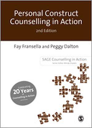 Téléchargez le livre :  Personal Construct Counselling in Action
