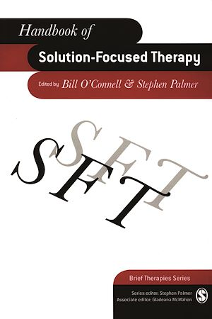 Téléchargez le livre :  Handbook of Solution-Focused Therapy