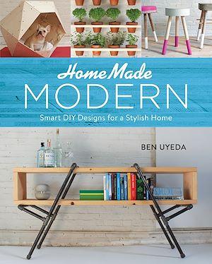 Téléchargez le livre :  HomeMade Modern