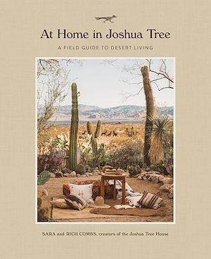 Téléchargez le livre :  At Home in Joshua Tree