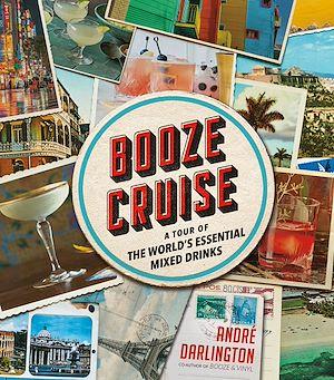 Téléchargez le livre :  Booze Cruise