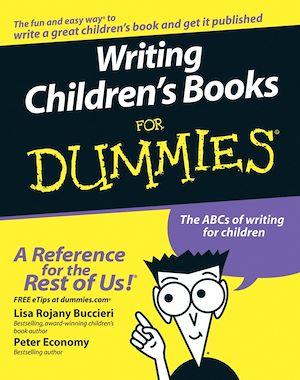 Téléchargez le livre :  Writing Children's Books For Dummies
