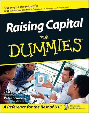 Téléchargez le livre :  Raising Capital For Dummies