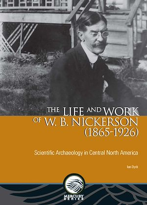 Téléchargez le livre :  The Life and Work of W. B. Nickerson (1865-1926)