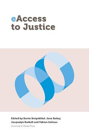Téléchargez le livre :  eAccess to Justice