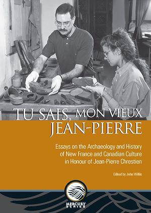 Téléchargez le livre :  Tu sais, mon vieux Jean-Pierre