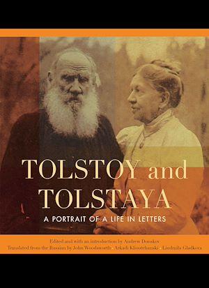 Téléchargez le livre :  Tolstoy and Tolstaya