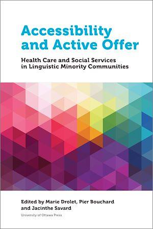 Téléchargez le livre :  Accessibility and Active Offer