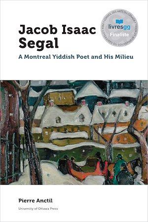 Téléchargez le livre :  Jacob Isaac Segal