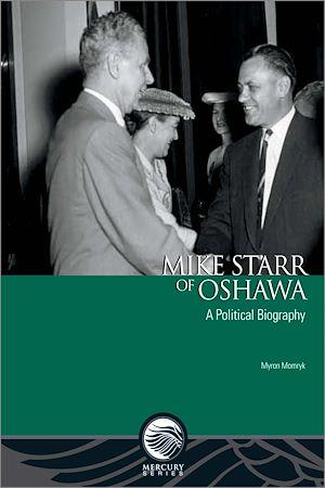 Téléchargez le livre :  Mike Starr of Oshawa