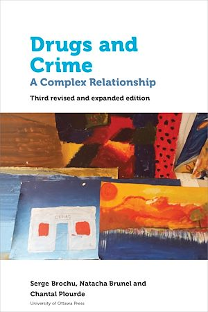 Téléchargez le livre :  Drugs and Crime