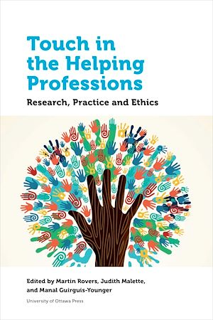 Téléchargez le livre :  Touch in the Helping Professions