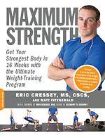 Télécharger le livre :  Maximum Strength