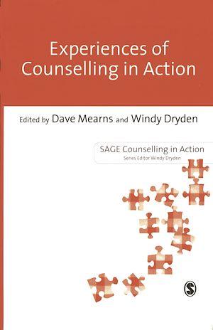 Téléchargez le livre :  Experiences of Counselling in Action