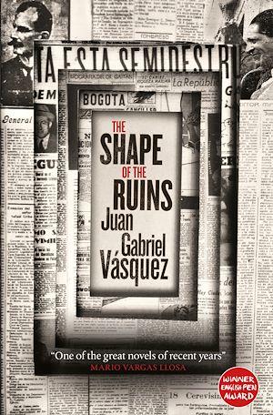 Téléchargez le livre :  The Shape of the Ruins