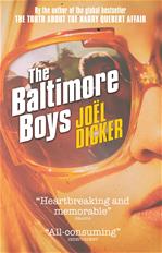 Télécharger le livre :  The Baltimore Boys