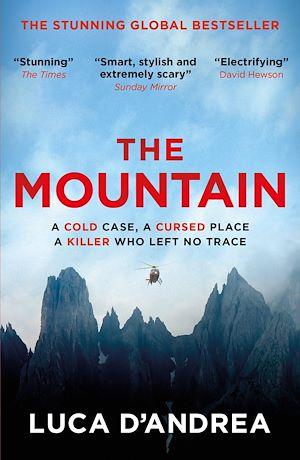 Téléchargez le livre :  The Mountain