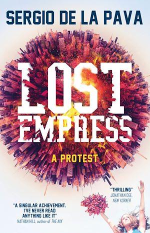Téléchargez le livre :  Lost Empress