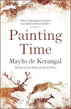 Téléchargez le livre :  Painting Time