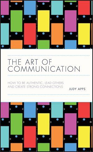 Téléchargez le livre :  The Art of Communication