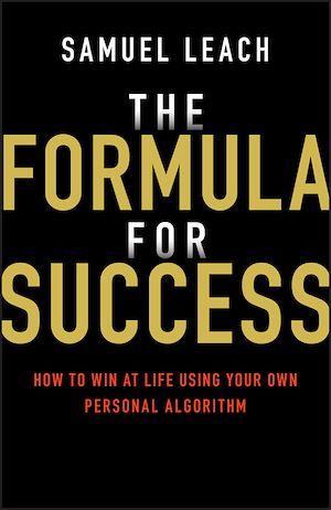 Téléchargez le livre :  The Formula for Success