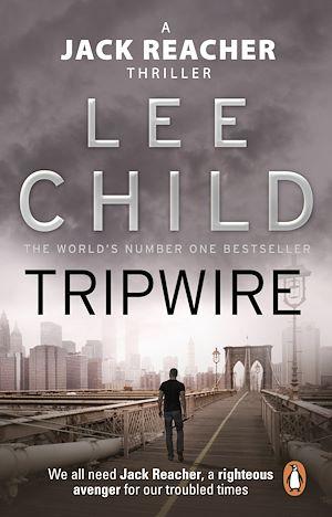 Téléchargez le livre :  Tripwire