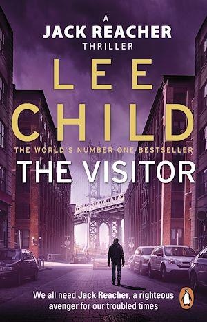 Téléchargez le livre :  The Visitor