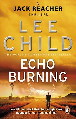 Téléchargez le livre :  Echo Burning