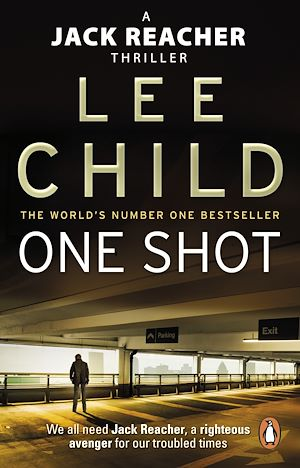 Téléchargez le livre :  One Shot