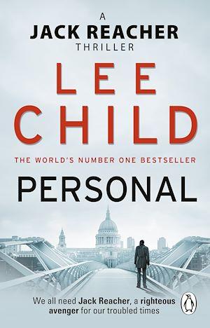 Téléchargez le livre :  Personal