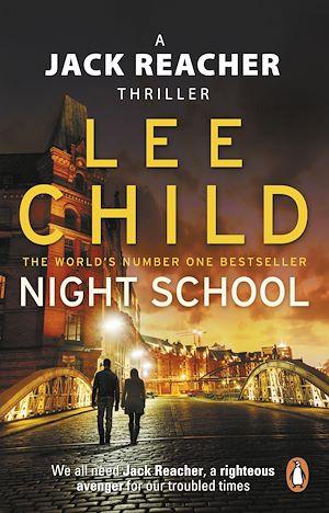 Téléchargez le livre :  Night School