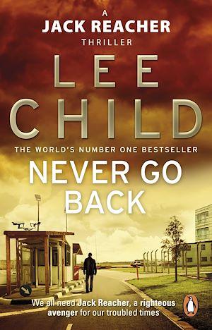Téléchargez le livre :  Never Go Back