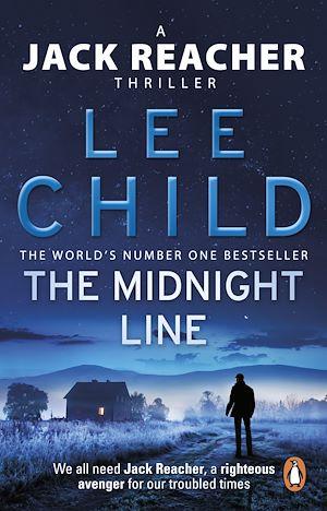 Téléchargez le livre :  The Midnight Line
