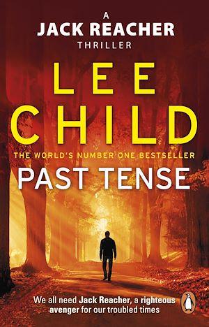 Téléchargez le livre :  Past Tense