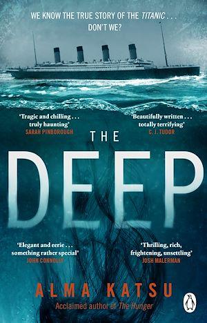 Téléchargez le livre :  The Deep