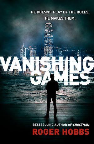 Téléchargez le livre :  Vanishing Games