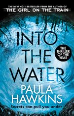 Télécharger cet ebook : Into the Water