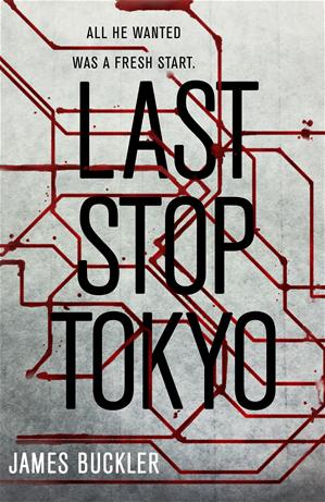 Téléchargez le livre :  Last Stop Tokyo