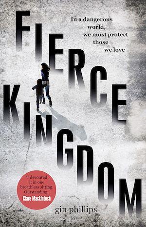 Téléchargez le livre :  Fierce Kingdom