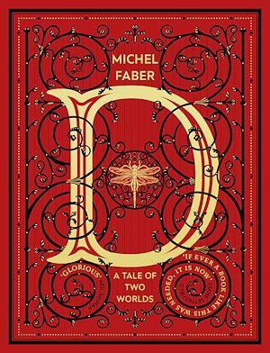 Téléchargez le livre :  D (A Tale of Two Worlds)