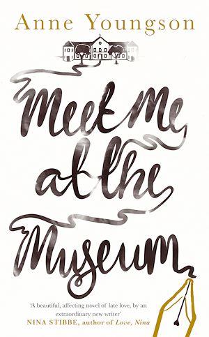 Téléchargez le livre :  Meet Me at the Museum