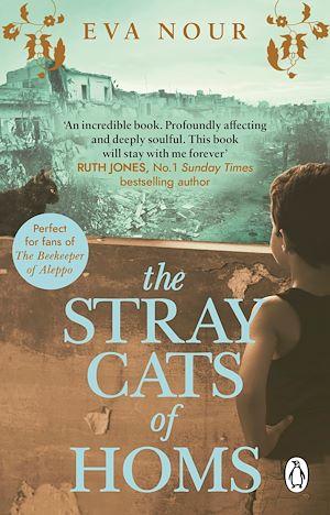 Téléchargez le livre :  The Stray Cats of Homs