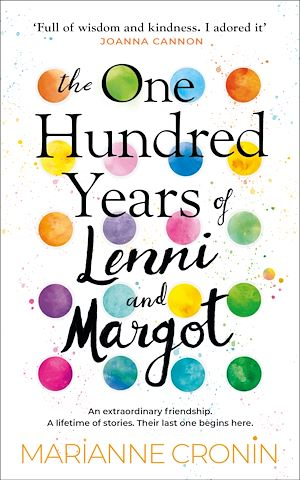 Téléchargez le livre :  The One Hundred Years of Lenni and Margot