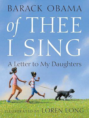 Téléchargez le livre :  Of Thee I Sing